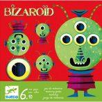 Bizaroid-  Nagyon vicces, memóriafejlesztő kártyajáték
