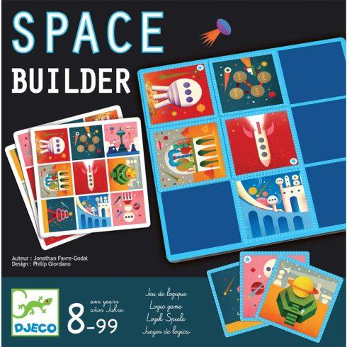 Űrépítész Space Builder
