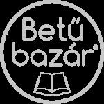 Mini matrica - Csillogó betűk