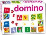 Domino - számokkal