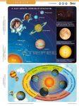 Csillagászat / Tájékozódás fixi  tanulói munkalap