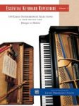 Essential Keybord Repertire 1. - Zongora