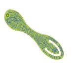 Olvasólámpa könyvjelző