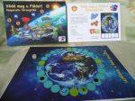 Védd meg a Földet ! Kooperatív társasjáték