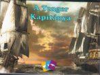Tenger Kapitánya kártya  - Megfigyelés, koncentrációfejlesztés