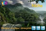 Niche Ökológiai stratégiai társasjáték