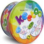 Keetoo - Forma és színfelismerő gyorsasági játék