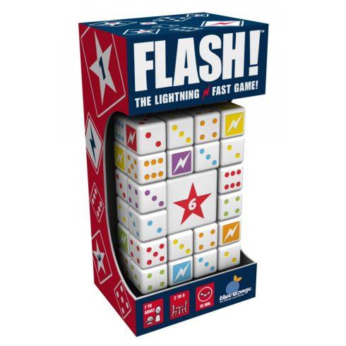 Flash   Vicces és pörgős kockajáték