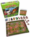 Leolino Egyszemélyes logikai játék