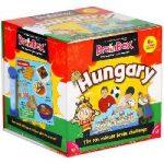BrainBox - HUNGARY - Angol nyelvű
