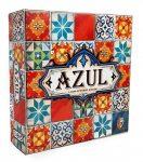 Azul - családi stratégiai játék