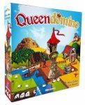 Queendomino -családi stratégiai játék