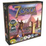 7 Csoda - Stratégiai játék
