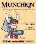 Munchkin alapjáték - Startégiai játék