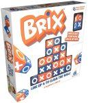 Brix - 3D amőba és  absztrakt logikai játék