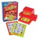Zingo - Zingo a bingó ! magyar nyelvű