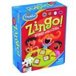 Zingo  angol nyelvű