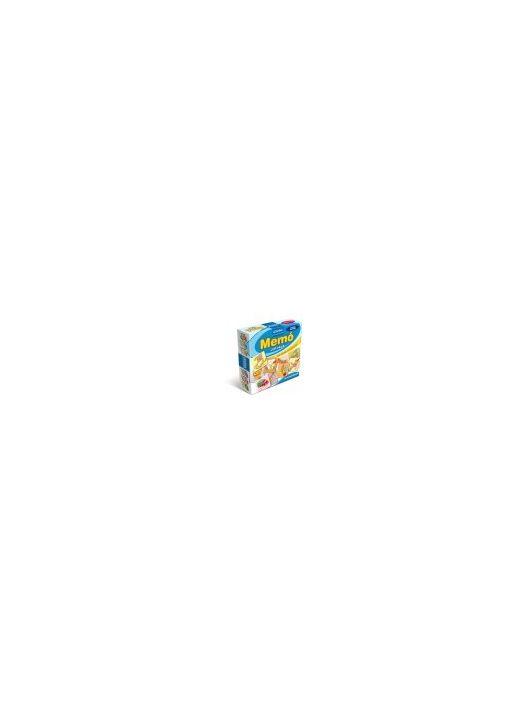 Az első játékaim Memó -Játékok