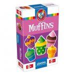 Muffins - Muffinok