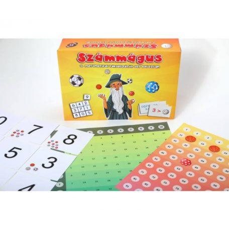 matematikai játék, hogy know