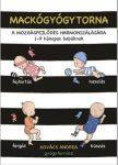 Mackógyógytorna a mozgásfejlődés harmonizálásásra - 1 - 9 hónapos babáknak