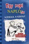 Egy ropi naplója 2. Rodrick, a király - kemény borítós