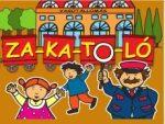 Za-ka-to-ló / Zakatoló