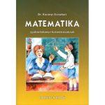 Matematika gyakorlókönyv hatodikosoknak