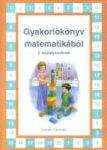 Gyakorlókönyv matematikából 2. osztályosoknak