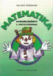 Matematika gyakorlókönyv 4.osztályosoknak
