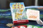 A nagy HO-HO-HO Horgász - két játék egyben