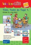 bambinoLÜK Timi, Tomi és Topi 1.