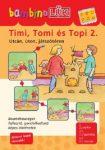 bambinoLÜK Timi, Tomi és Topi 2.