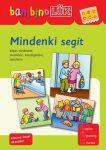 bambinoLük Mindenki segít - Képes történetek mesélésre, beszélgetésre, tanulásra