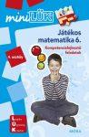 miniLÜK Játékos matematika 6.