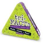 Tri-Facta 6 Trifacta szorzás-osztás gyakorló társasjáték