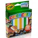 Crayola színbomba aszfaltkréta