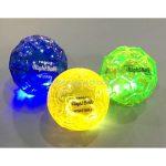 Tangle Nightball Mini terápiás eszköz ,játék
