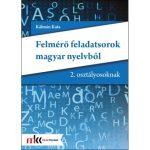 Felmérő feladatsorok magyar nyelvből 2.osztályosoknak