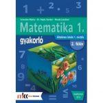 Matematika 1. gyakorló 2. félév