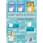 KOMP tanítói kézikönyv- AZ OLVASÁS, ÍRÁS TANÍTÁSA 1. ÉVFOLYAM
