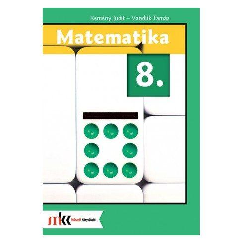 Matematika 8.