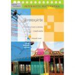 Interaktív matematika  Gyerekjáték 1.osztályos CD-ről indítható változat