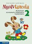 Nyelvtanoda 2. munkafüzet az anyanyelvi kompetencia fejlesztésére