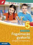 Sokszínű magyar nyelv Fogalmazás gyakorló 5.osztály