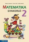 Matematika gyakorló 2. osztályosoknak