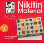 Nikitin Logikai játék - sorozatok