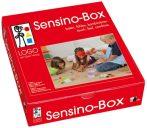 Nikitin Sensino társasjáték - érzékelés fejlesztés