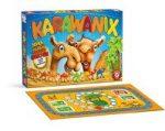 Karawanix - beszédfejlesztő játék