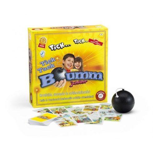 Tick Tack Bumm - Junior